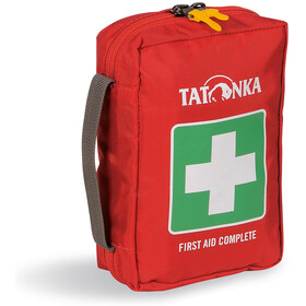 Tatonka First Aid Complete, red